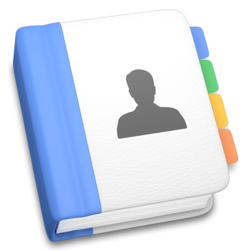 BusyContacts app icon