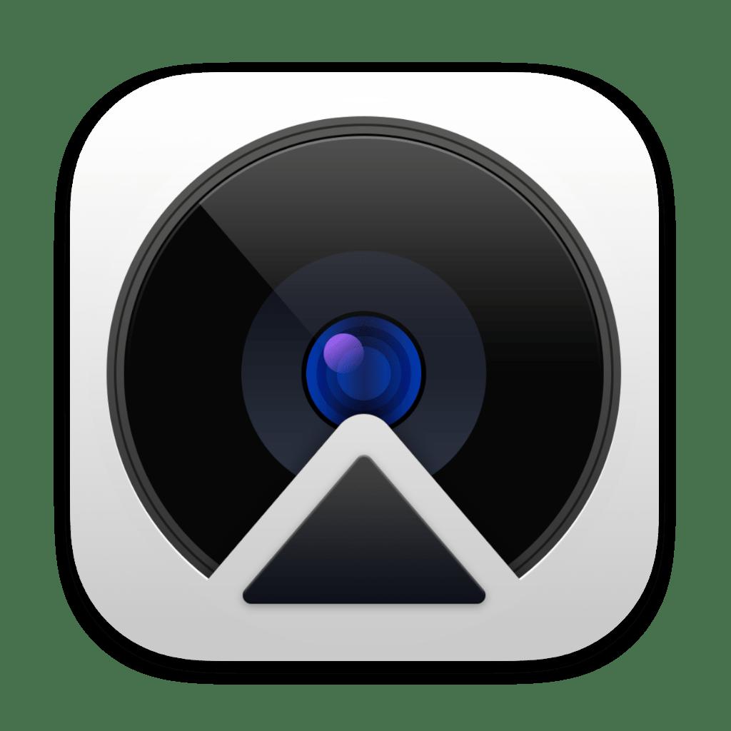 Camo app icon