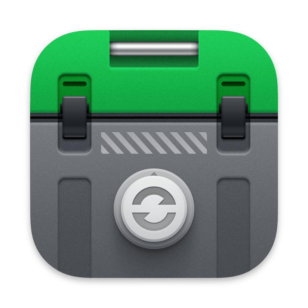 Canister app icon