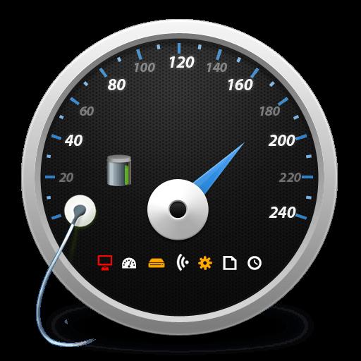 CheckUp app icon