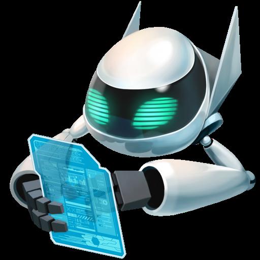 CleanMaster: Remove Junk Files app icon