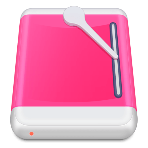 CleanMyDrive 2: Manage and Clean External Drives app icon