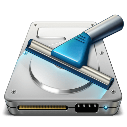 Cleanr app icon