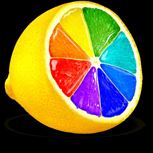 Color Splash Studio app icon
