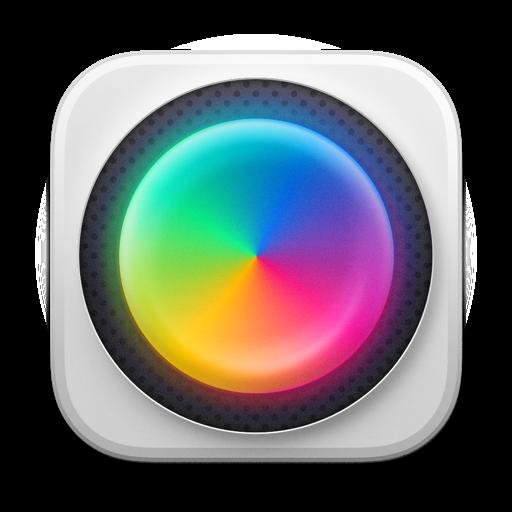 Color UI app icon