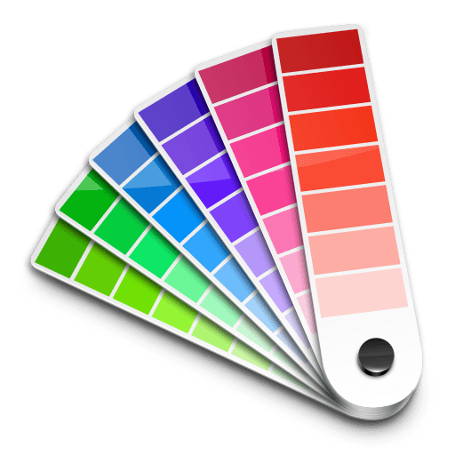 ColorSchemer Studio app icon