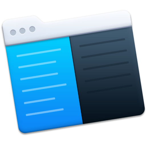 Commander One PRO - FTP/SFTP client, RAR, 7zip and Tar extractor app icon