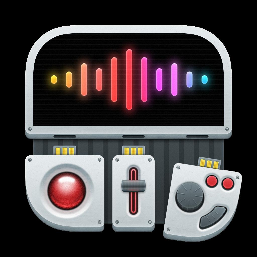 CommandPost app icon