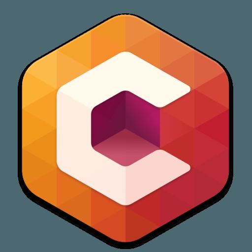 Cornerstone 3 app icon