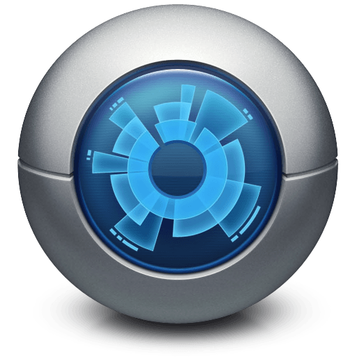 DaisyDisk app icon