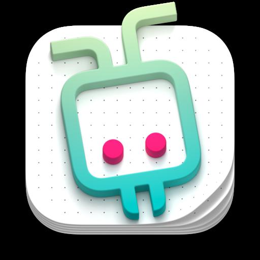 Diagrams app icon