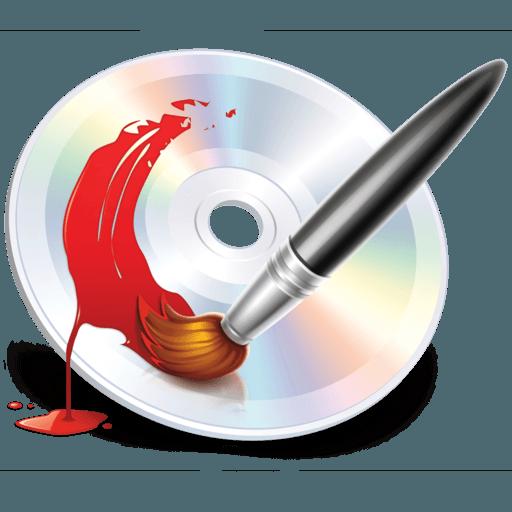 Disc Cover 3 app icon
