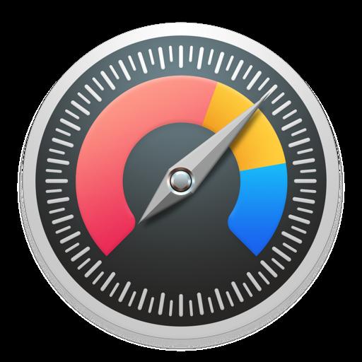 Disk Diag app icon