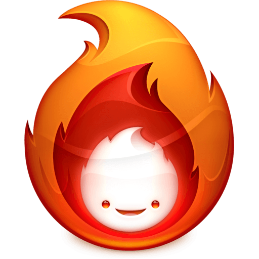 Ember app icon