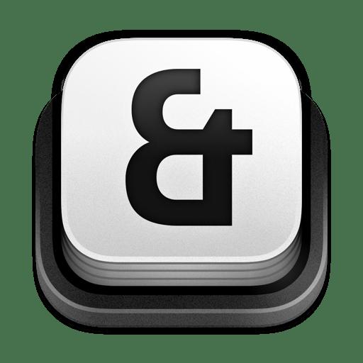 Entity Pro app icon