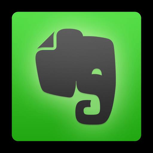 Evernote app icon