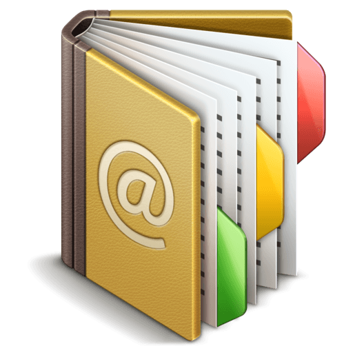 Exporter for Address Book - Convert to Excel, CSV, XML and More app icon