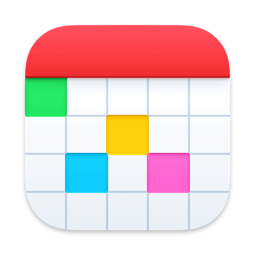 Fantastical - Calendar & Tasks app icon