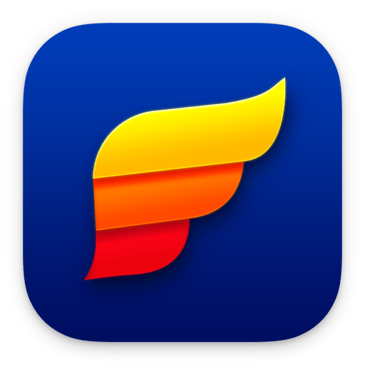 Fenix for Twitter app icon