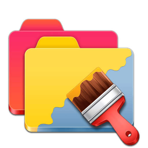 Folder Designer - Create Custom Folder Icons app icon