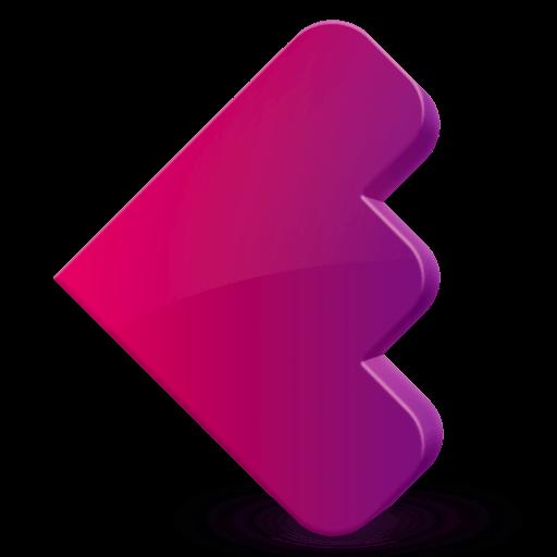 Found app icon