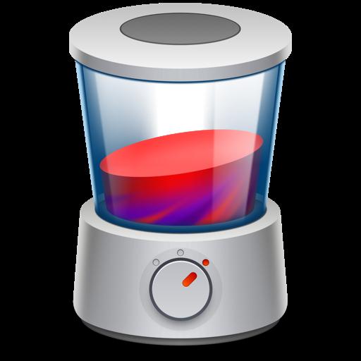 FusionCast app icon