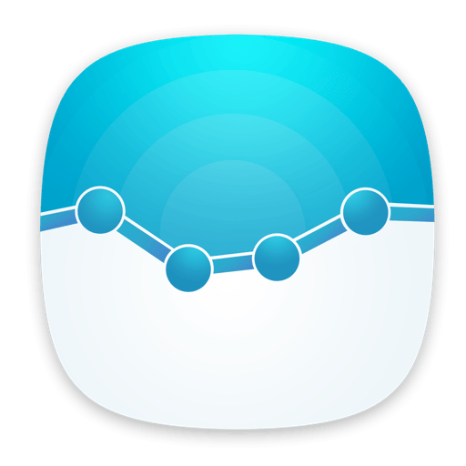 GAget - for Google Analytics app icon