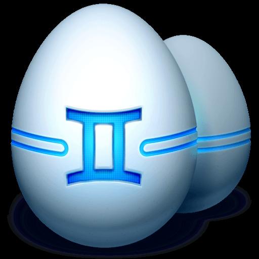 Gemini: The Duplicate Finder app icon