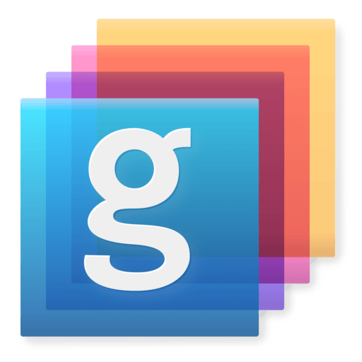 Getty Images Stream app icon