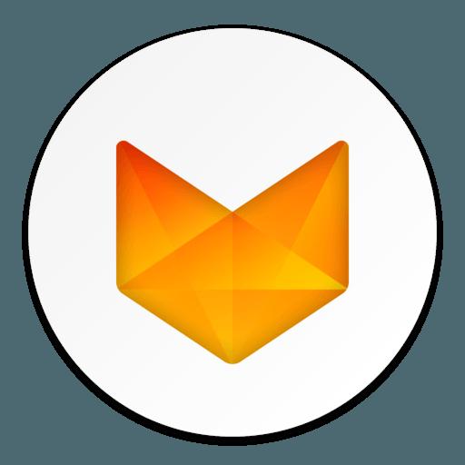 Gifox app icon