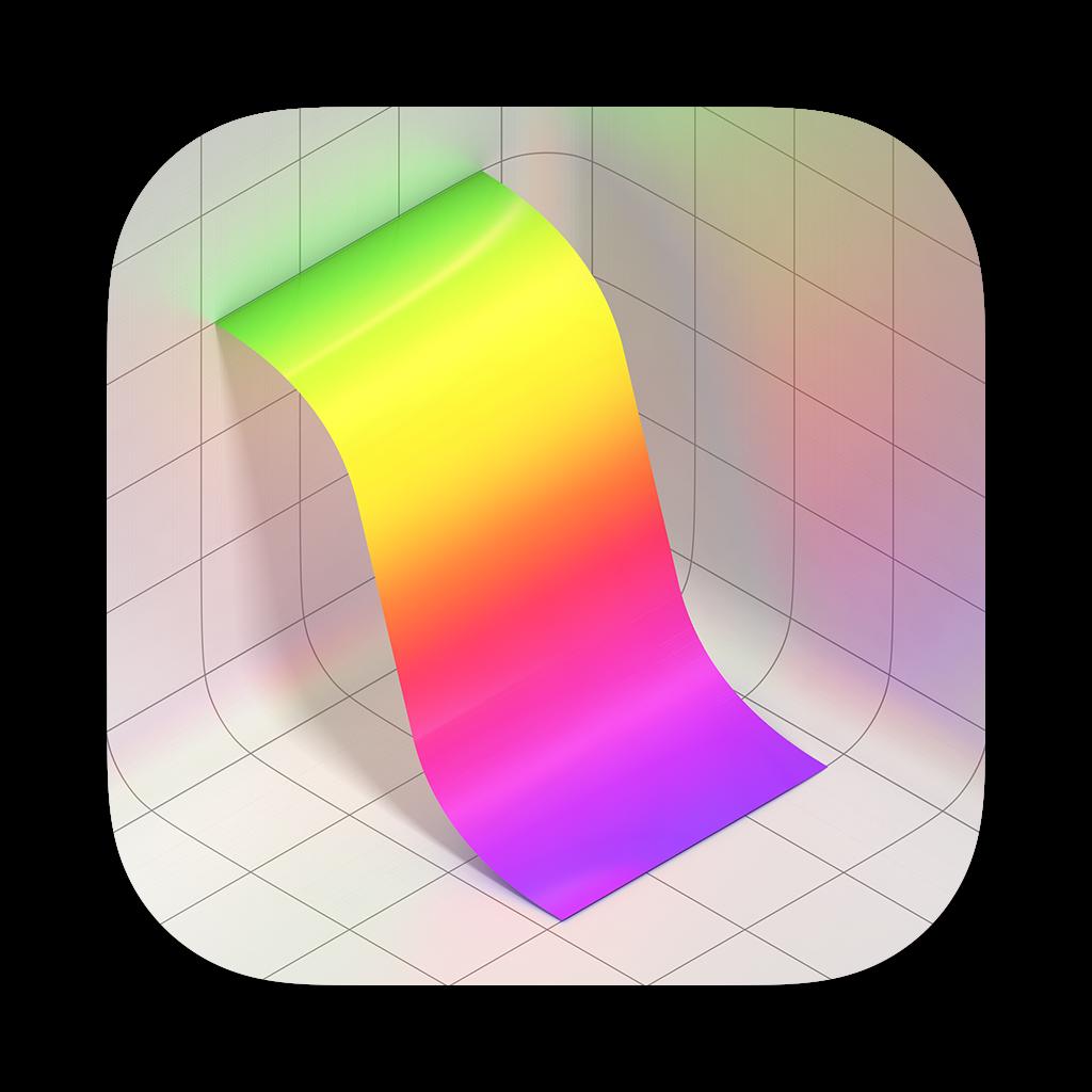 Grapher app icon