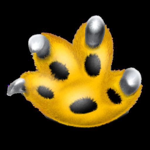 Growl app icon