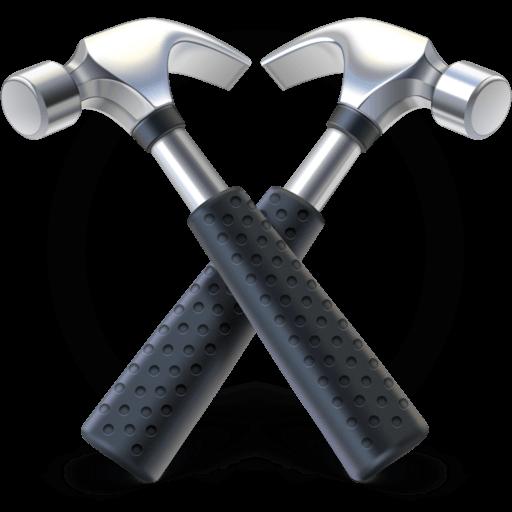 Hammer app icon