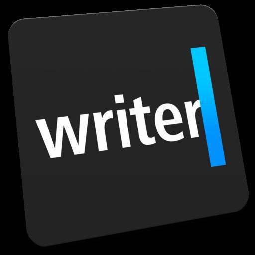 iA Writer Pro app icon