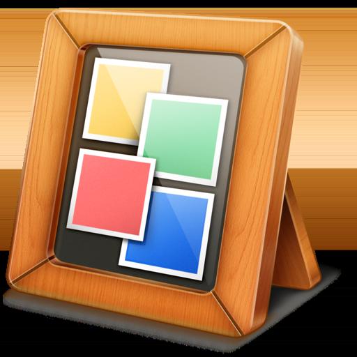 iCollage app icon