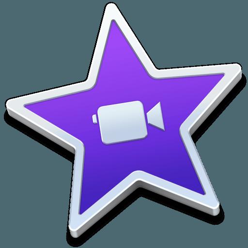 iMovie | macOS Icon Gallery