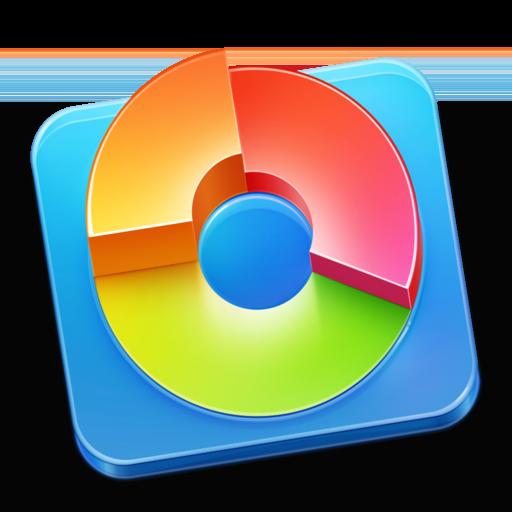 Infographics app icon
