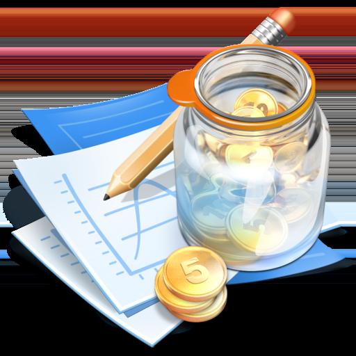Inspire Finance 3 app icon