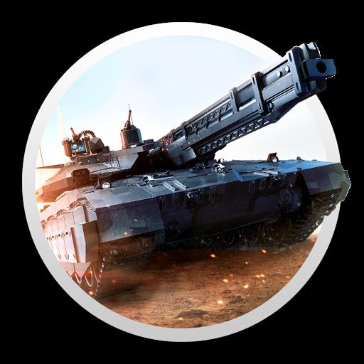 Instant War: Ultimate Warfare app icon