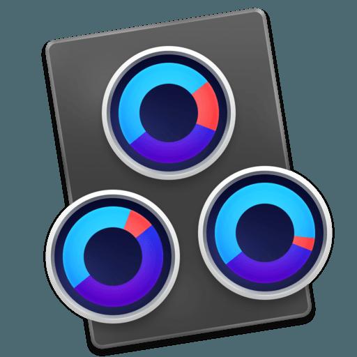 iStat Mini app icon