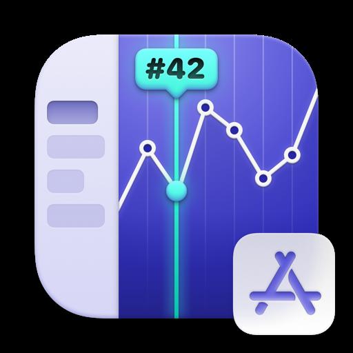 Keewordz - Effective ASO app icon