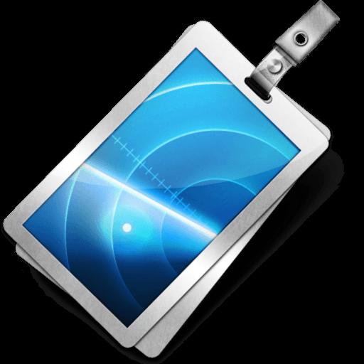 Keycard app icon
