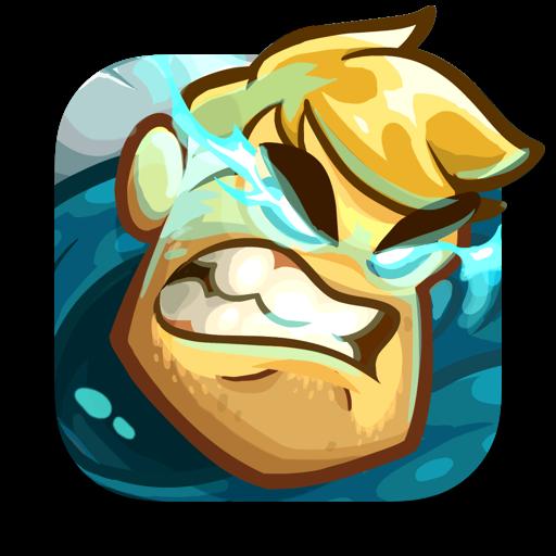 Legends of Kingdom Rush - RPG app icon