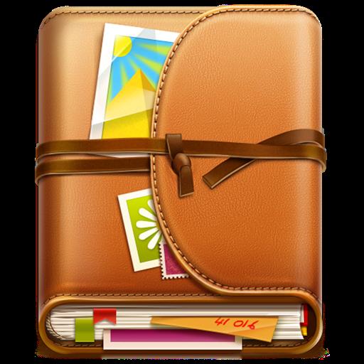 Life Journal app icon
