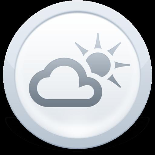Live! Weather app icon