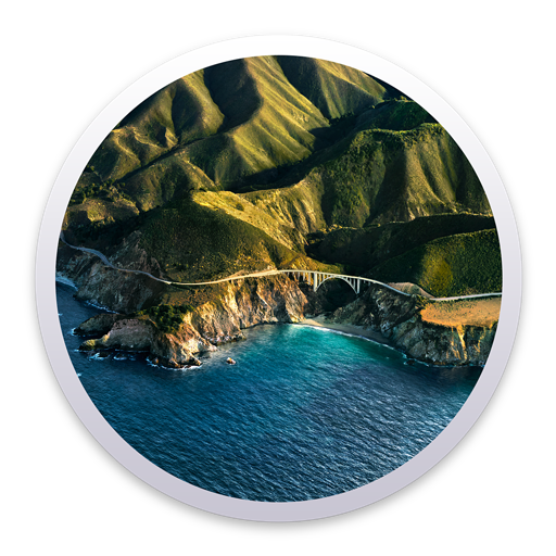 macOS Big Sur app icon