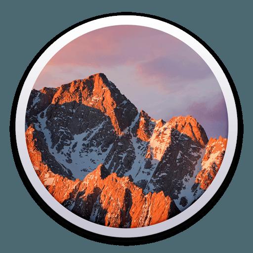 macOS Sierra app icon