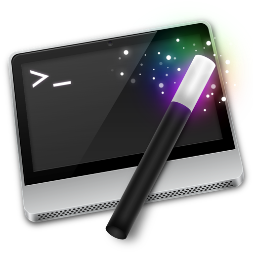 MacPilot (Lite) app icon