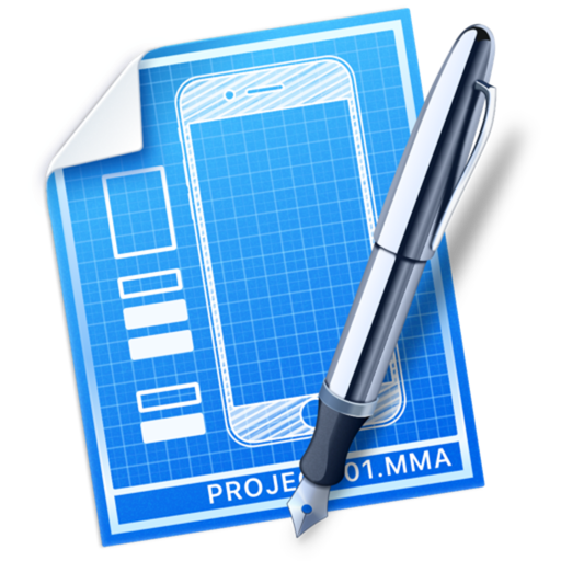 Make My App: Mockup Designer app icon