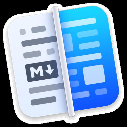 Markdown Editor Pro app icon